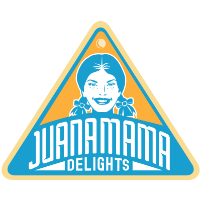 Logo for:  Juanamama Delights
