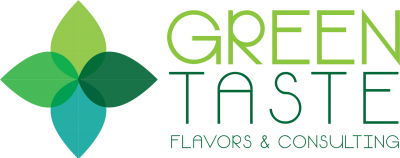 Logo for:  Green Taste Flavors & Consulting